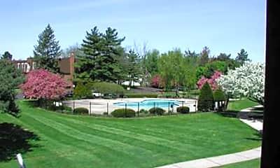 Pine Lake Manor Apartments, 0