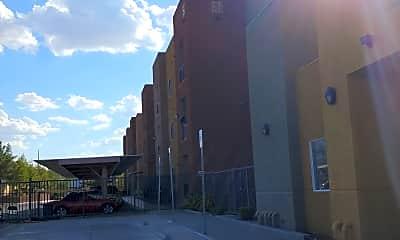 Smith Williams Senior Apartments, 2