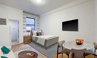 Living Room, 334 E 53rd St, 0