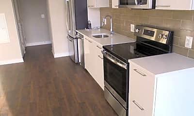 Kitchen, 989 S Buchanan St 411, 1