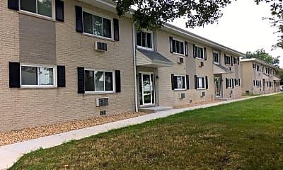 High Meadows Apartments, 0