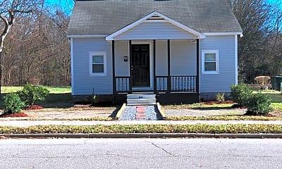 Building, 749 Green Street, 0
