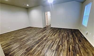 Living Room, 424 Chalk Hill Ct, 1