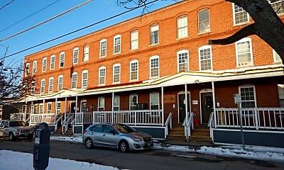 Building, 8 Maple St, 2