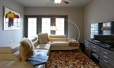 Living Room, Kingston Crossing Apartment Homes, 1