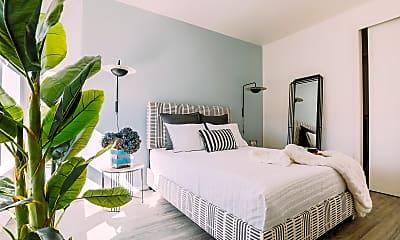 Bedroom, Hannah Park, 0