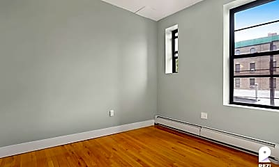 Bedroom, 1731 Pitkin Ave #3F, 0