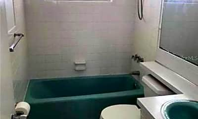 Bathroom, 5505 Hernandes Drive, 2