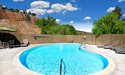 Pool, Marilla Sundance, 0