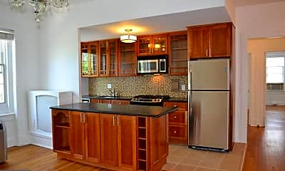 Kitchen, 2227 20th St NW 506, 0