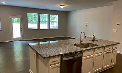 Kitchen, 3113 Glenn Hope Way, 2