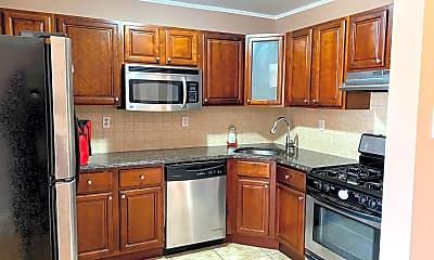 Kitchen, 1242 Prospect Ave 3-D, 0