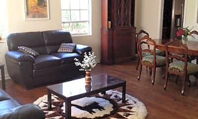 Living Room, 505 38th St, 0