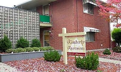 Community Signage, 3821 S Thompson Ave, 0