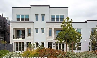 Building, 236 Harringay, 0