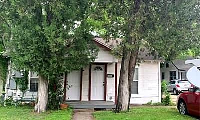 Building, 2203 Hondo Ave, 0