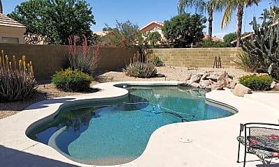 Pool, 2050 W Boulder Ct, 0