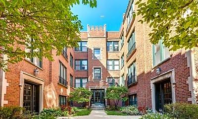 Building, 3404 W Carmen Ave, 2