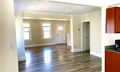 Living Room, 16 School St, 1