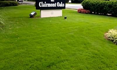 Clairmont Oaks, 1