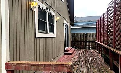 Building, 4110 Locust St, 1