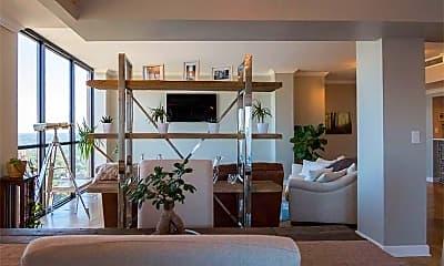 Living Room, 1280 W Peachtree Street NW, 1