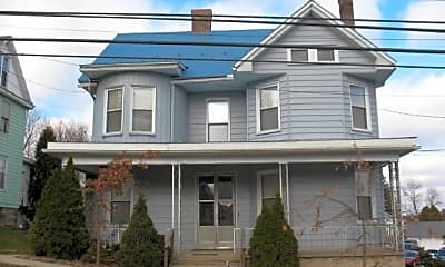 Building, 213 Stoystown Rd, 0