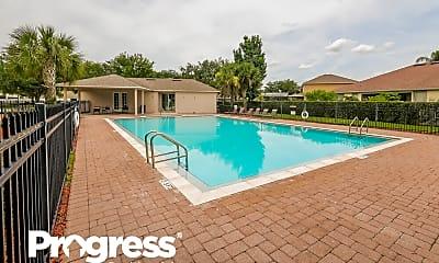 Pool, 2227 Granger Ave, 2