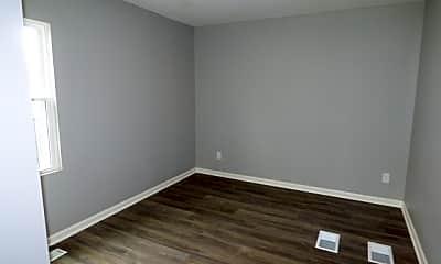 Bedroom, 690 South Hague Avenue, 2