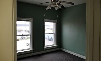 Bedroom, 613 Ave C, 0