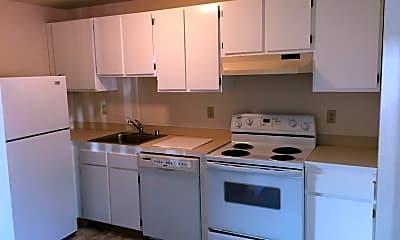 Kitchen, 4504 76th St NE, 1