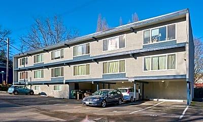 Building, 3430 Rainier Ave S, 2