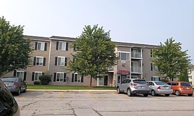 Nelson Estates Apartment, 0