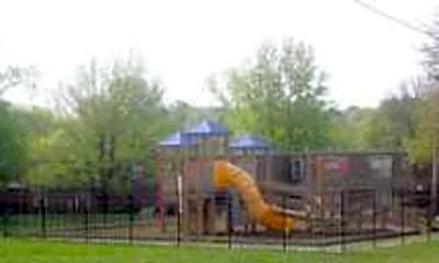 Laurel Park Apartment Homes, 2