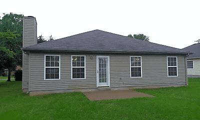 Building, 4489 Lavergne Couchville Pike, 2
