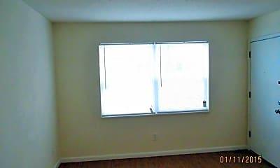 Bedroom, 6103 Blevins Gap Rd 4, 1