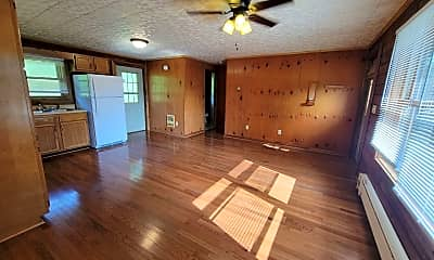 Living Room, 872 Summers School Rd, 1