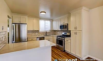 Kitchen, 4270 Folsom St, 0