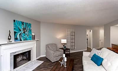 Living Room, 2050 Texas Plaza Dr, 0
