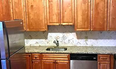 Kitchen, The Grand, 2