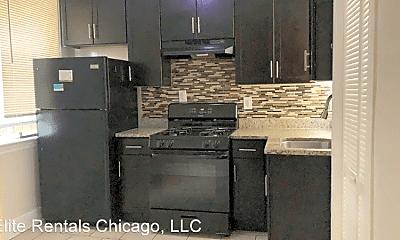 Kitchen, 8037 S Paulina St, 1