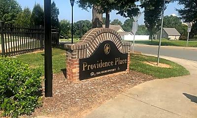 Providence Place, 1