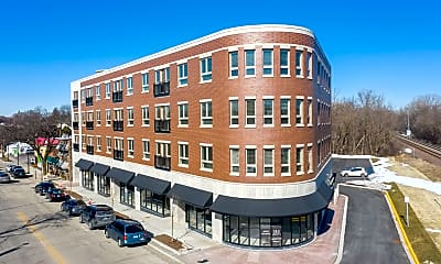 Building, 555 Roger Williams Ave 203, 0