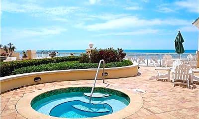 Pool, 11 San Marco St 504, 2