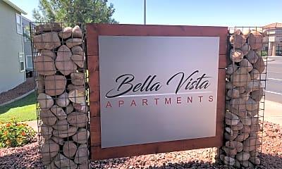 Bella Vista Apartments, 1