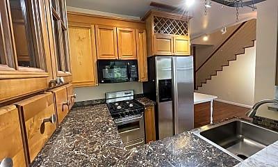 Kitchen, 1315 Park Rd NW 21, 0