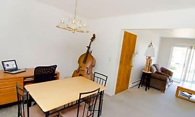 Ambassador Apartments, 2