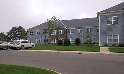 Sunnyside Manor, 2