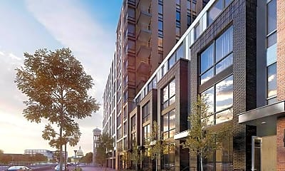 Building, 1211 Van St SE 1112, 1