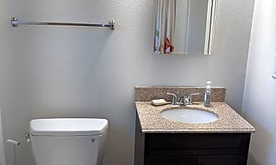 Bathroom, 793 Clarkston Drive, 2